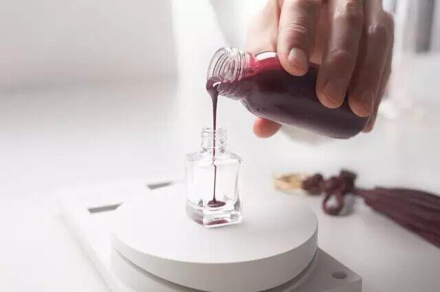 Resultado de imagen para nail polish manufacturing process