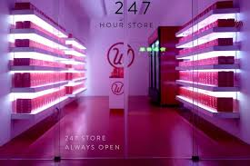 Unmanned Store1