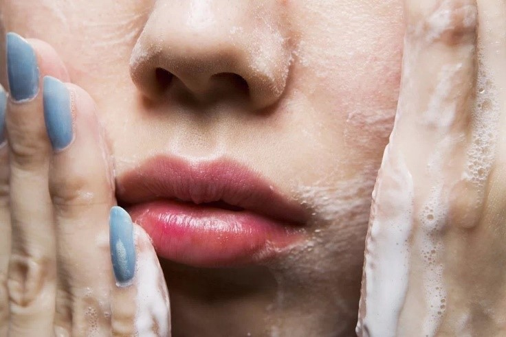 Facial Cleaner2