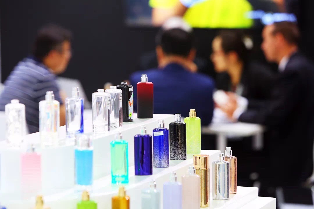 Technology Drives China Beauty Expo Cosmetech in 2019