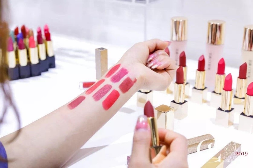 China Beauty Expo Insights: Tapping Cosmetics' Tremendous